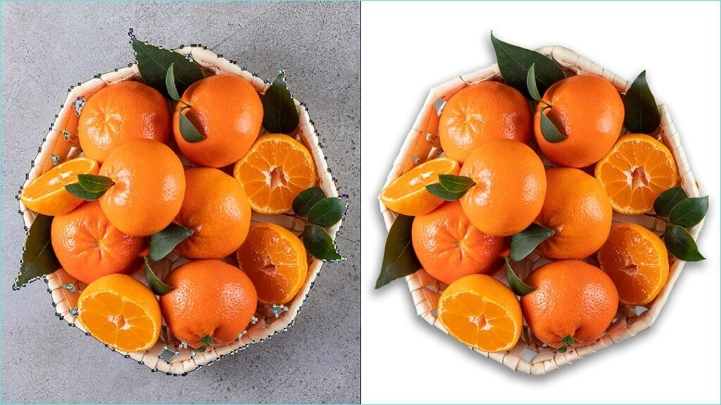 Clipping Path Service Online