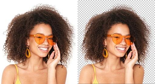 Image Masking in Photoshop