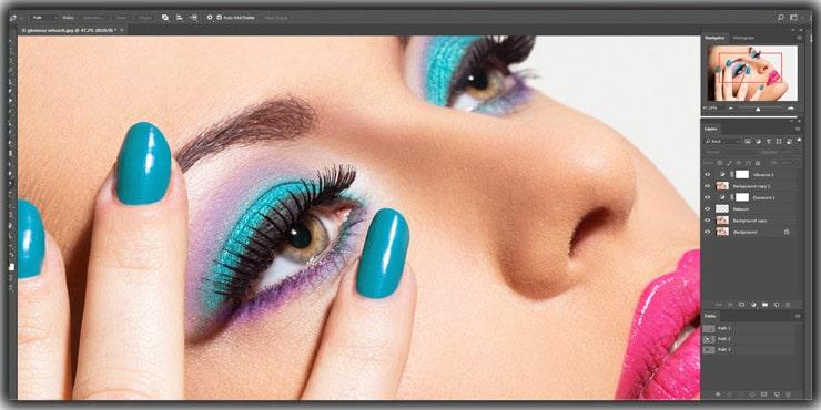 Photo Editing Online